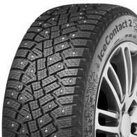 Continental ContiIceContact 2 255/55R19 111T XL Dubb