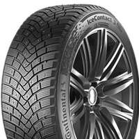 Continental ContiIceContact 3 185/60R15 88T XL Dubb