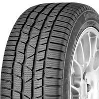 Continental ContiWinterContact TS830P 265/40R19 98V N0 Dubbfritt