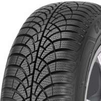 Goodyear Ultra Grip 9+ 155/65R14 75T  Dubbfritt