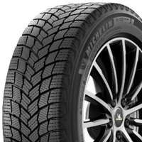Michelin X-Ice Snow SUV 265/60R18 110T  Dubbfritt
