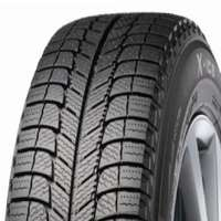 Michelin X-Ice Xi3 195/55R15 89H XL Dubbfritt